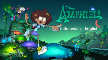 Disney Amphibia