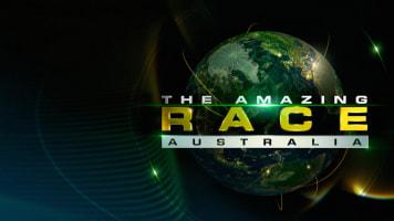 The Amazing Race (Australia)