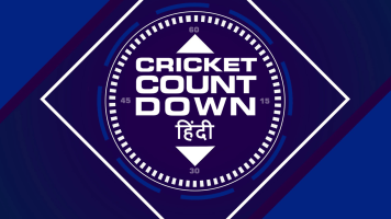 Cricket Countdown Hindi