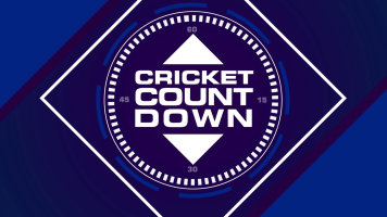 Cricket Countdown