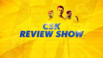 CSK Review Show