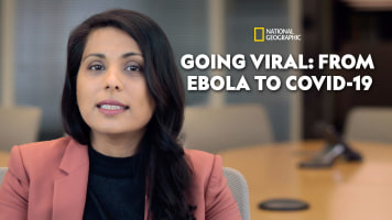Going Viral: From Ebola To Covid-19