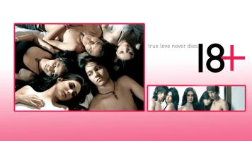 18 + True Love Never Dies