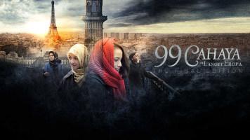 99 Cahaya Di Langit Eropa Final Edition