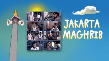 Jakarta Maghrib
