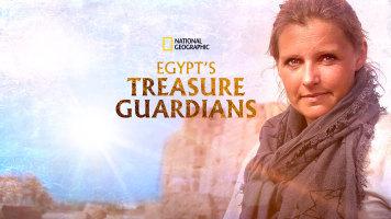Egypt's Treasure Guardians