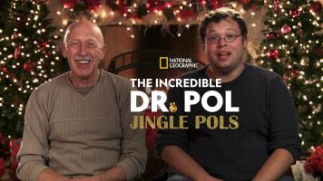 The Incredible Dr Pol: Jingle Pols