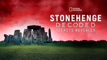 Stonehenge Decoded: Secrets Revealed