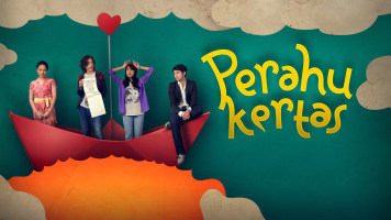 Perahu Kertas Part 1