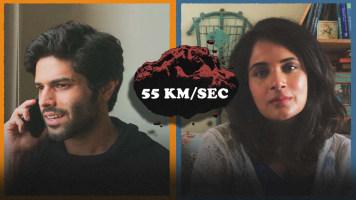 55km/sec