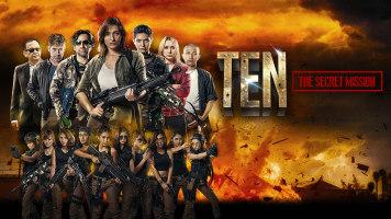 Ten The Secret Mission
