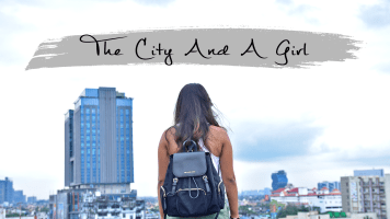 The City And A Girl