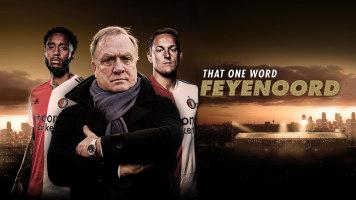 That One Word - Feyenoord