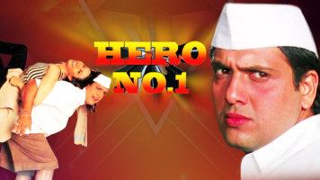 Hero No. 1