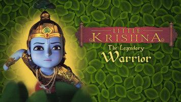 Little Krishna II - The Legendary Warrior