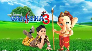 My Friend Ganesha 3