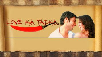 Love Ka Taddka