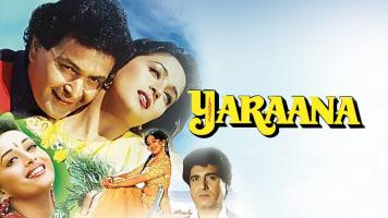 Yaraana