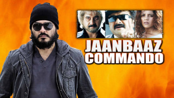 Jaanbaaz Commando