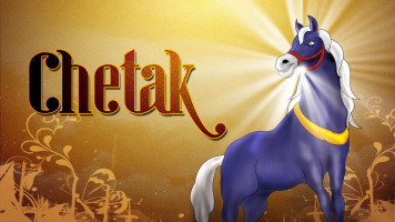 Chetak - The Wonder Horse