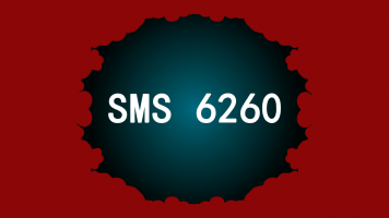 SMS 6260