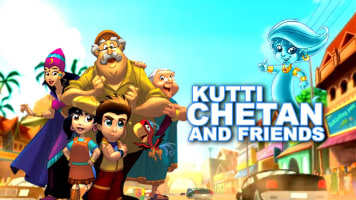 Kutti Chetan and Friends