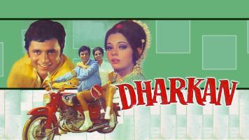 Dharkan