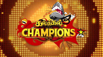 Kalakkal Champions