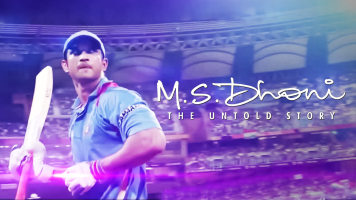 M S Dhoni - Special
