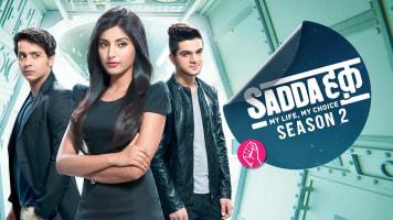 Sadda Haq - My Life My Choice