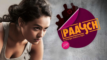 Paanch 5 Wrong Make A Right
