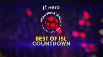 Best of ISL - Countdown