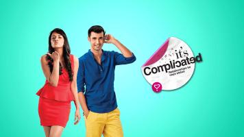 It's Complicated: Relationship Ka Naya Status