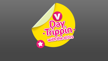 V Day Trippin with the Stars