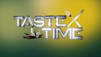 Taste Time