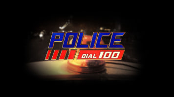 Police Dial 100