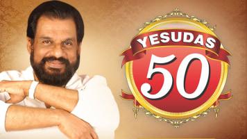 Yesudas 50