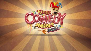 Kings Of Comedy Juniors