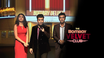 The Bombay Velvet Club