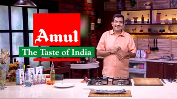 Amul The Taste of India