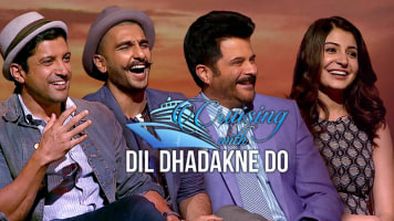 Cruising With Dil Dhadakne Do