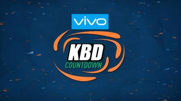 KBD Countdown 2017 Hindi