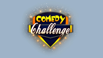 Comedy Challenge