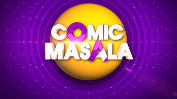 Comic Masala