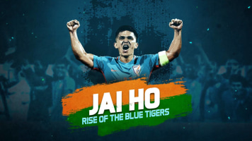 Jai Ho: Rise Of The Blue Tigers 2017