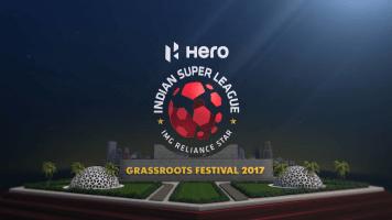 ISL Grassroots 2017