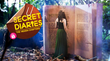 Secret Diaries: The Hidden Chapters