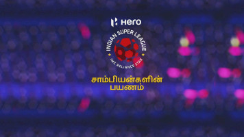 Champions Journey (2017) Tamil