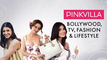 Pinkvilla - Fashion and Lifestyle