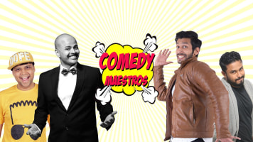 Comedy Maestros
